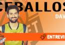 David Ceballos: Nuestra principal meta es competir y sobrevivir esta temporada