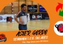 Asier Gordo comandará el proyecto de Solares (Entrevista)