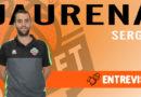 Sergio Jaurena ficha por BAXI Ferrol de Liga Femenina 2 – Entrevista
