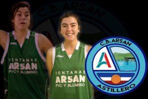 Paula Prieto, primer nombre confirmado de Arsan Astillero