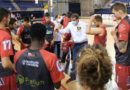 VIDEO | David Mangas valora el Reina Yogur vs Grupo Alega Cantabria