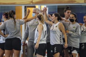 Bball Hopes Igualatorio Cantabria debuta con victoria ante CBT Torrelavega