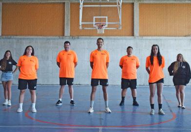 Campus Baloncesto y Surf Cantabria 2021