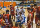 Cuarta victoria consecutiva de Grupo Alega Cantabria (69-80)