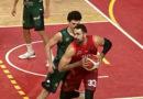 Grupo Alega Cantabria vence a CB Morón tras un buen arranque