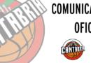 Comunicado Oficial Grupo Alega Cantabria