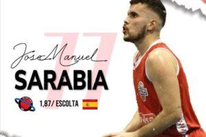 José Manuel Sarabia sufre una lesión de gravedad