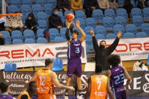 Cantbasket vence al Caja Rural de Zamora en el Palacio (70-63)